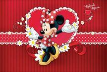 Fotos do Mickey