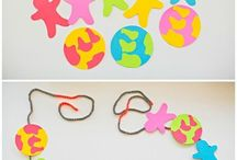 Kids Crafts / by AppleZombieSuperstore