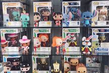 FUNKO Pop Toy Collection