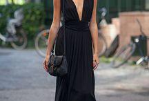 Dress / Black