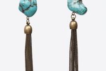 boucle oreille - bijoux
