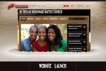 New Collections /   Here's a sneak peek at one of our latest designs. Fully responsive and as beautiful as ever. Introducing http://mountbeulahmissionarybaptistchurch.com