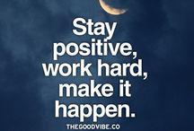 Joy's motivation for life