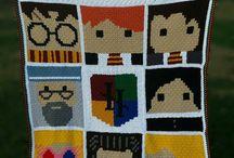 Harry Potter Graphgan