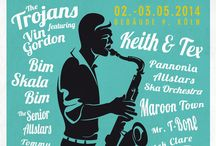 Freedom Sounds / Ska Festivals and Gigs we recommend.