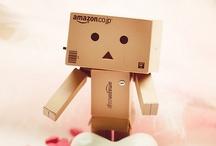 #Amazon Robots