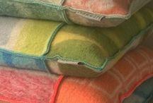 DIY | Wollen dekens