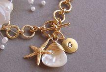 Jewelry / by Sharon Amaya Heberer