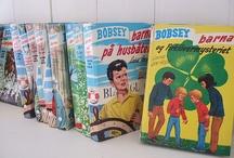 Bøker frå barndomen