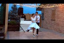 Dança
