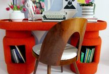 MIDCENTURY / by MAISON LALOPA