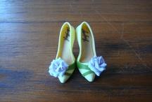 miniaturní botky