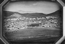 Αθήνα 19ος αιώνας