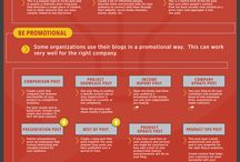 Content Marketing / Hints and tips for successful content marketing
