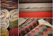 Látky / Fabrics