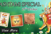 Durgashtami 2015 / Celeberate Durgashtami with wide range of GIRI products