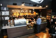 Cafe` Corners / Favourites