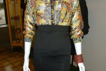 New Transitional Styles @ Melodrama Boutique!