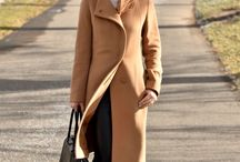 Outerwear Collection / Outerwear, Coat, Jacket, Fall, Winter, Style, Fashion, Style blog, Fall coat, Winter coat, Winter jacket, Fall jacket