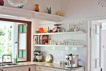 Queenslander House Kitchens
