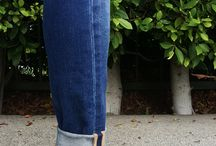 patterned footwear