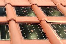 tuiles solaire