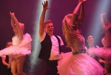 Entertainment / Stage Acts Entertainment executes the most entertaining stage performances in the UK and across the world.