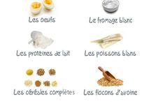 10 aliments régime