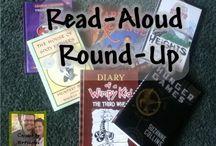 Read-Alouds (Gr. 3-5)