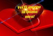 Felicitari de Ziua indragostitilor / Trimite si tu o felicitare de Ziua indragostitilor/Valentines day pentru iubit,iubita, sot, sotie, prieten, prietena sau pentru alte persoane dragi tie! http://www.mesajeurarifelicitari.com/felicitari-ziua-indragostitilor-f-21.html