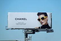 Graphic Billboard