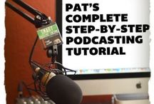Podcasting / Information about Podcasting