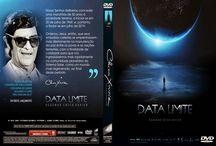 Filme: Data Limite, segundo Chico Xavier / Filme: Data Limite, segundo Chico Xavier. Venha refletir, mudar a sua vida e fazer parte de uma nova era.  Acessem:  http://www.camilazivit.com.br/filme-data-limite-segundo-chico-xavier/