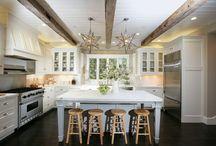 kitchens / by Victoria Stein Grosso