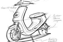 Referencias motos