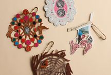 broaches / by Ashley Clouatre