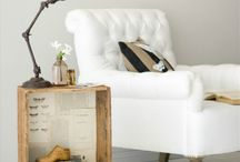 Reused old furniture ideas