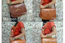 Tas Murah / Aneka Tas Murah Berkualitas yang dijual di AyeshaShop. Info: http://ayeshashop.com/9-tas-murah