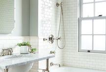 badeværelses inspiration