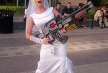 Cool Cosplayers