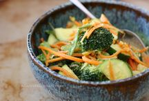 Paleo recipes / New to Paleo and looking for ideas? Here is some simply yummy and nourishing food