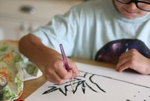 Why is Art Important for Children?