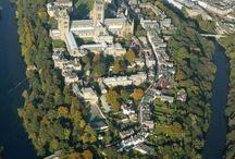 Travel - England Durham