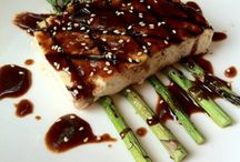 Great Tofu Recipes / Are you looking for awesome tofu recipes? Then look no further!