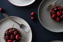Cooking and Eating: Desserts / by Megan Sodowsky
