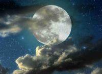 moon & nubes