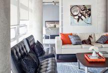 Modern / Modern, Design, Interior