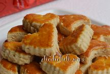Indo cookies