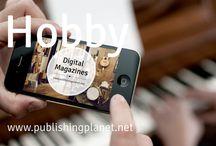 Digital Magazines. Hobby / www.magpla.net
