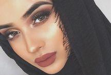 arab makeup★★